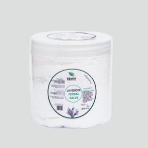 Lavender Herbal Salve