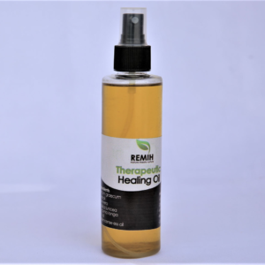 Therapeutic Healing Oil